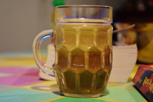Kremowe piwo prosto z Harrego Pottera Thermomania Thermomix