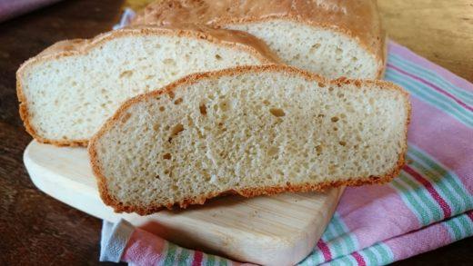 Chleb z ziemniakami czy to się uda Thermomania Thermomix