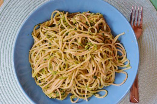 Spaghetti z kurczakiem Thermomania Thermomix