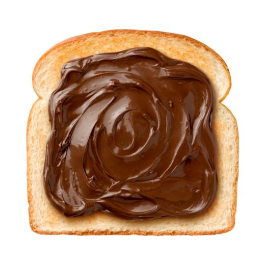Nutella zrobiona w domu - mega zdrowa i pysza - Thermomania Thermomix