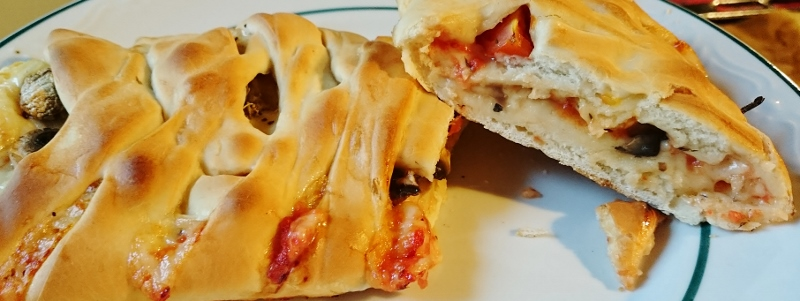 Najlepsze ciasto na pizzę Thermomania Thermomix