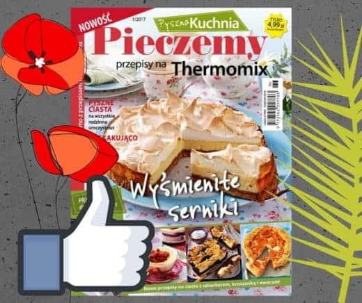recenzja pyszna kuchnia thermomania thermomix