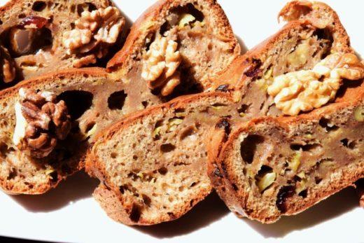 Korzenny chlebek z cukinii pyszny i prosty - Thermomania Thermomix