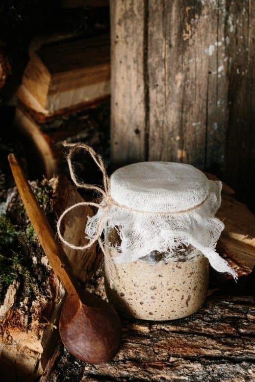 Zakwas żytni chlebowy - jak zrobić? - Thermomania Thermomix