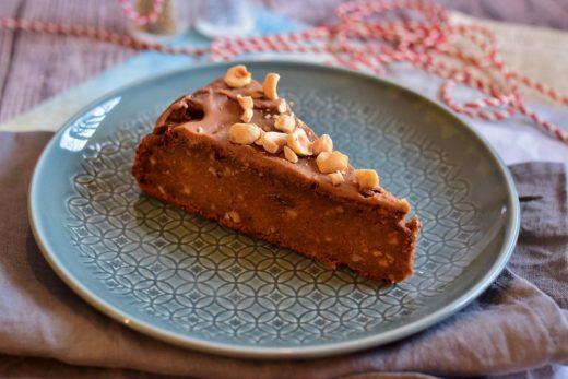 Piernikowe brownie - święta last minute Thermomania Thermomix