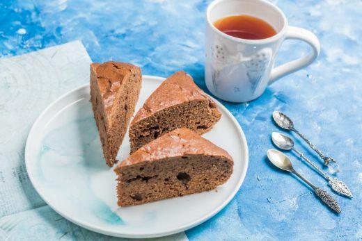 Tureckie ciasto herbaciane łatwe i pyszne Thermomania Thermomix