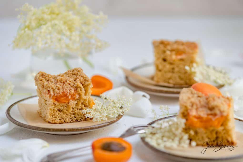 Najlepsze ciasto drożdżowe z owocami i kruszonką Thermomania Thermomix